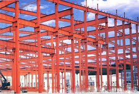 سوله های صنعتی , سازه های صنعتی